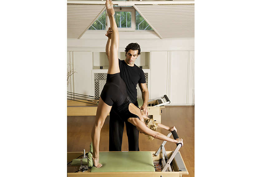 Which Style of Pilates Equipment Classes Are Best For You?