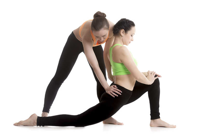 Everything you need to know about  one to one Pilates classes!